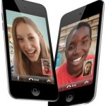FaceTime for iPhone and iPod Touch